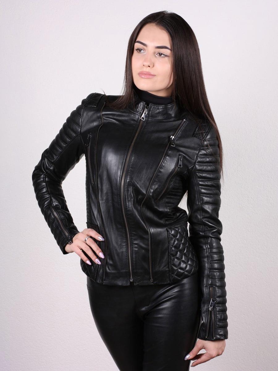 Куртка черная | 4936893