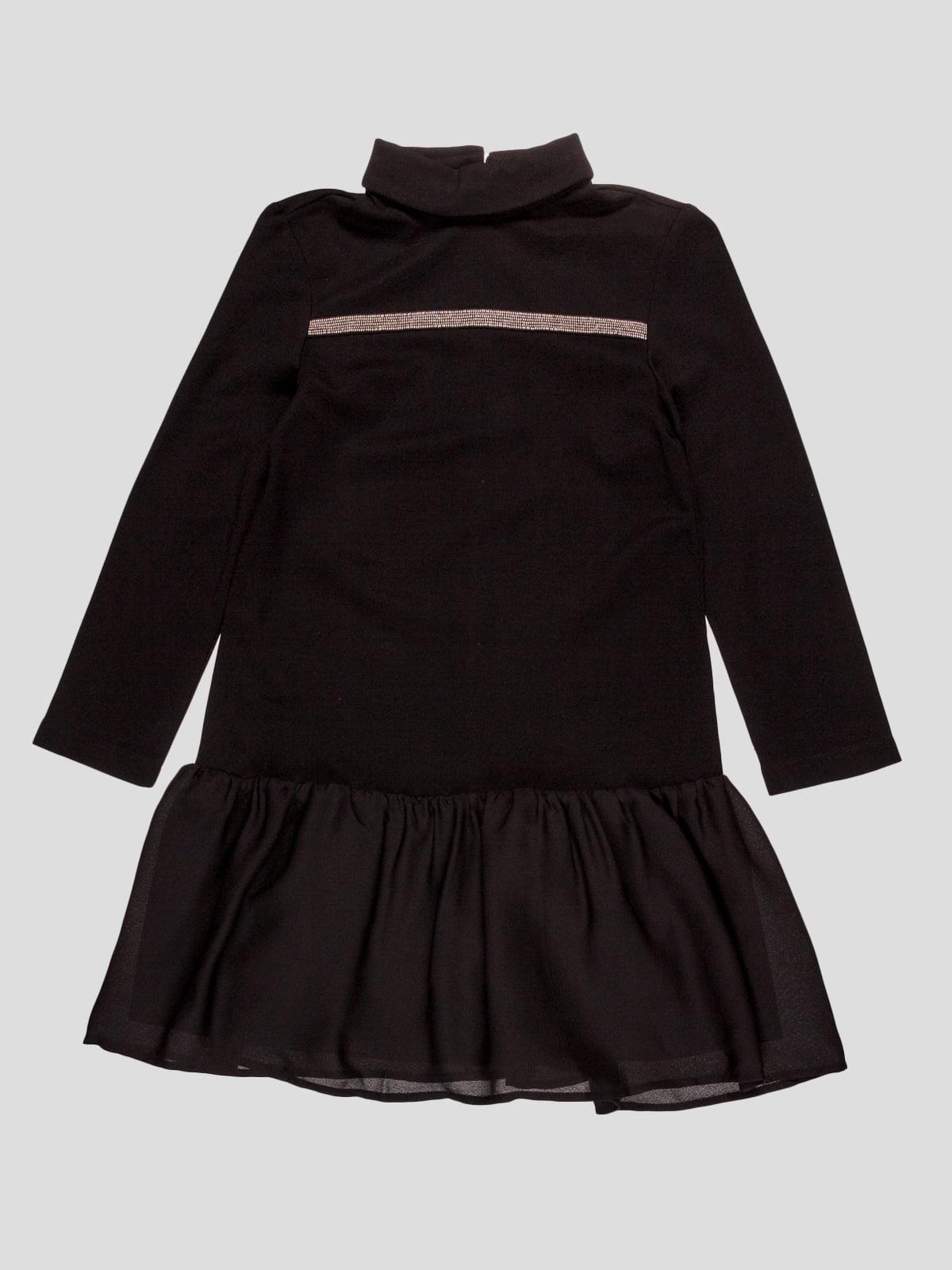 Сукня чорна | 4781193