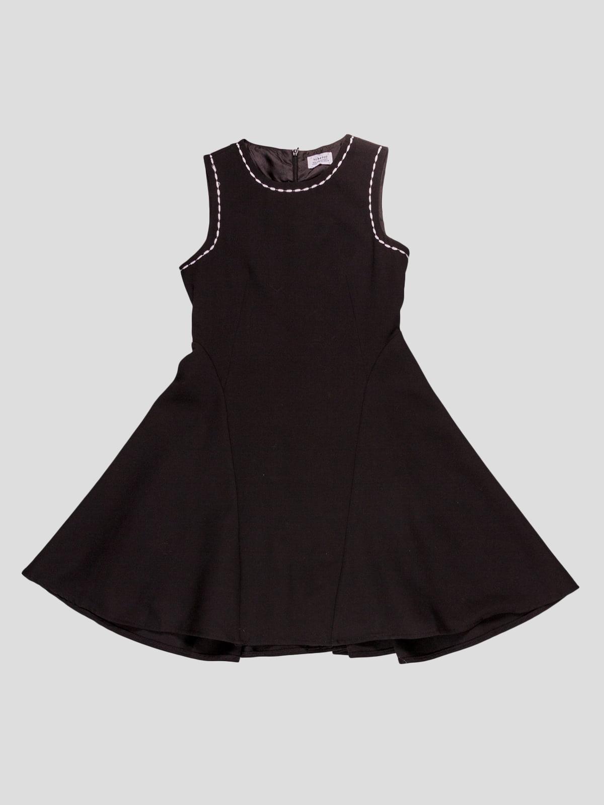 Сукня чорна | 4781196
