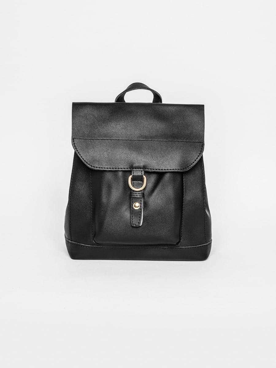 Рюкзак черный   4949214