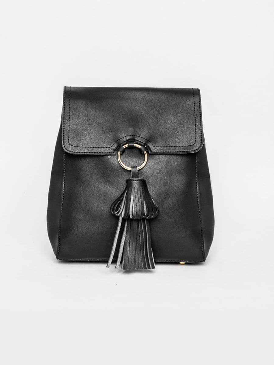 Рюкзак черный | 4949216