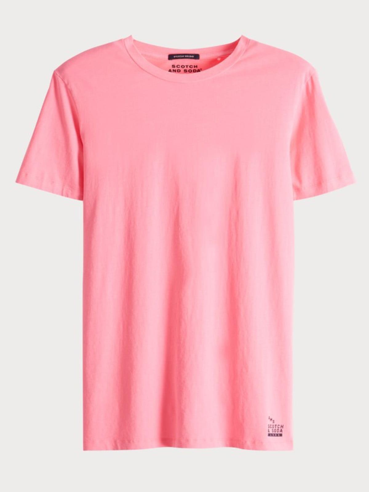 Футболка рожева | 4936661 | фото 5
