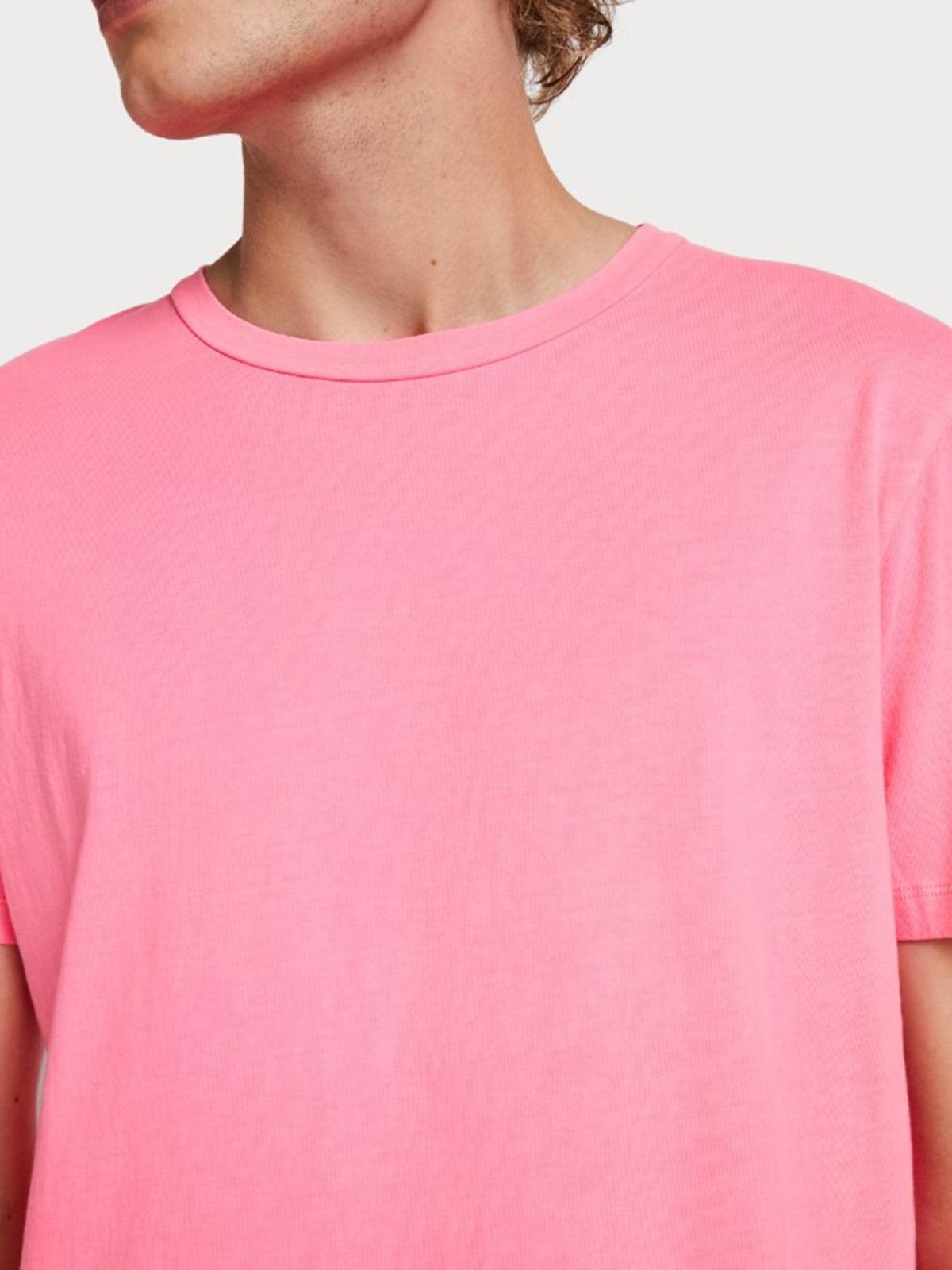 Футболка рожева | 4936661 | фото 6