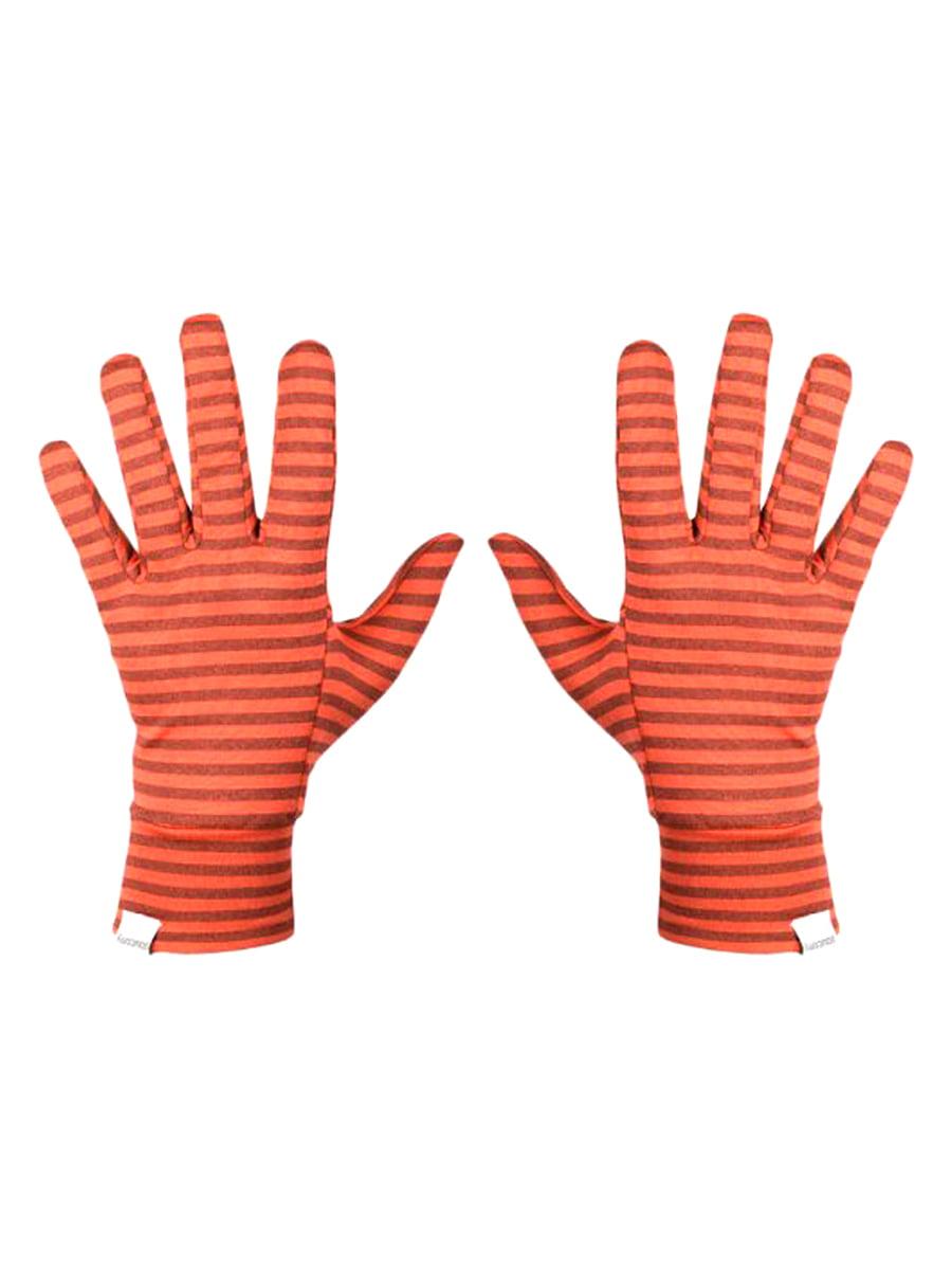 Перчатки оранжевые   4594341