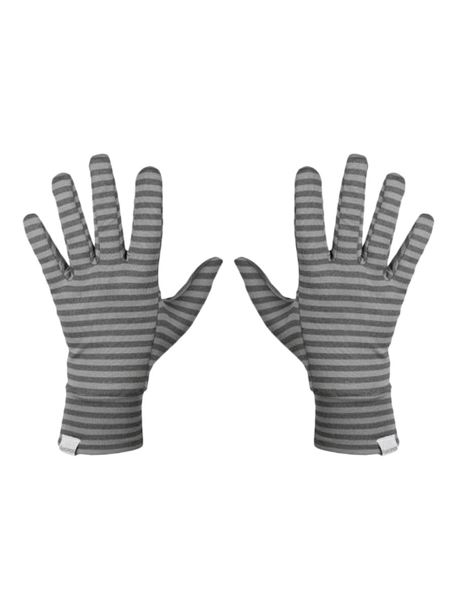 Перчатки серые   4594348