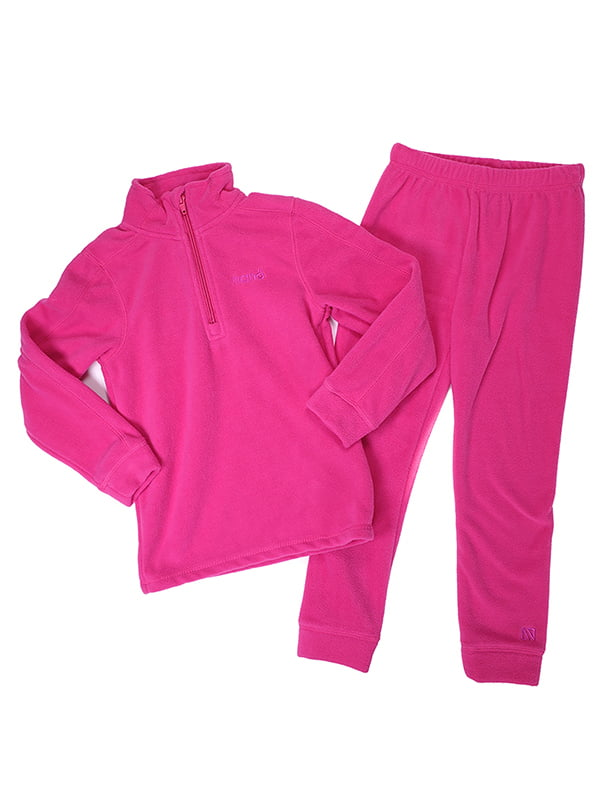 Термокостюм флісовий: джемпер і штани | 2706844 | фото 3