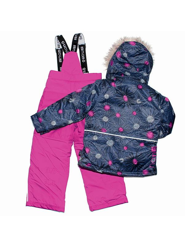 Комплект: куртка та напівкомбінезон   3769889   фото 10
