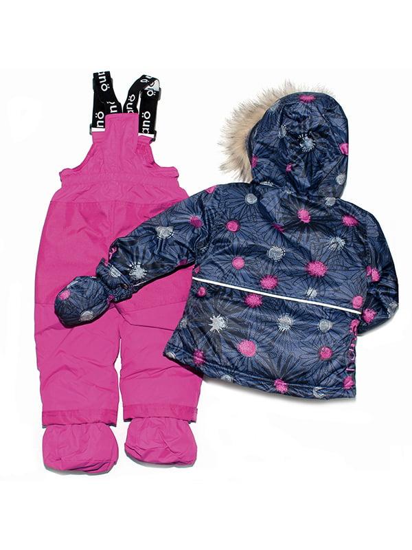 Комплект: куртка та напівкомбінезон   3769889   фото 7