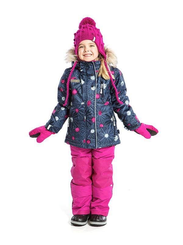 Комплект: куртка та напівкомбінезон   3769889   фото 8