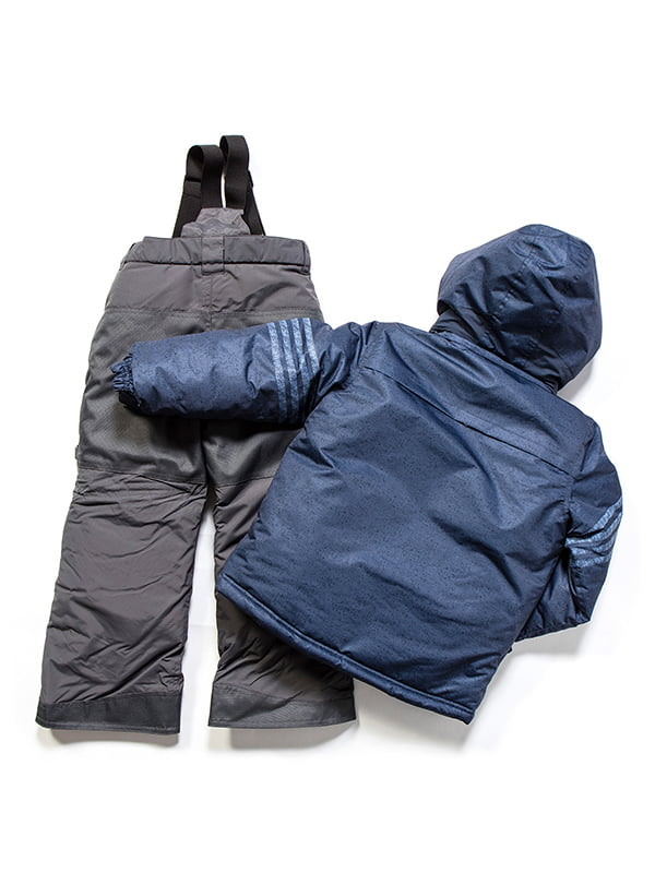 Комплект: куртка и полукомбинезон   3670922   фото 4