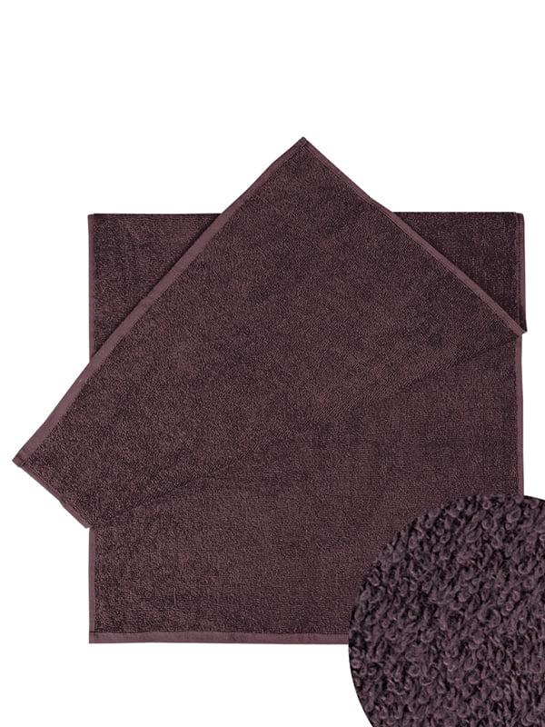 Полотенце махровое (40х70 см)   4949990