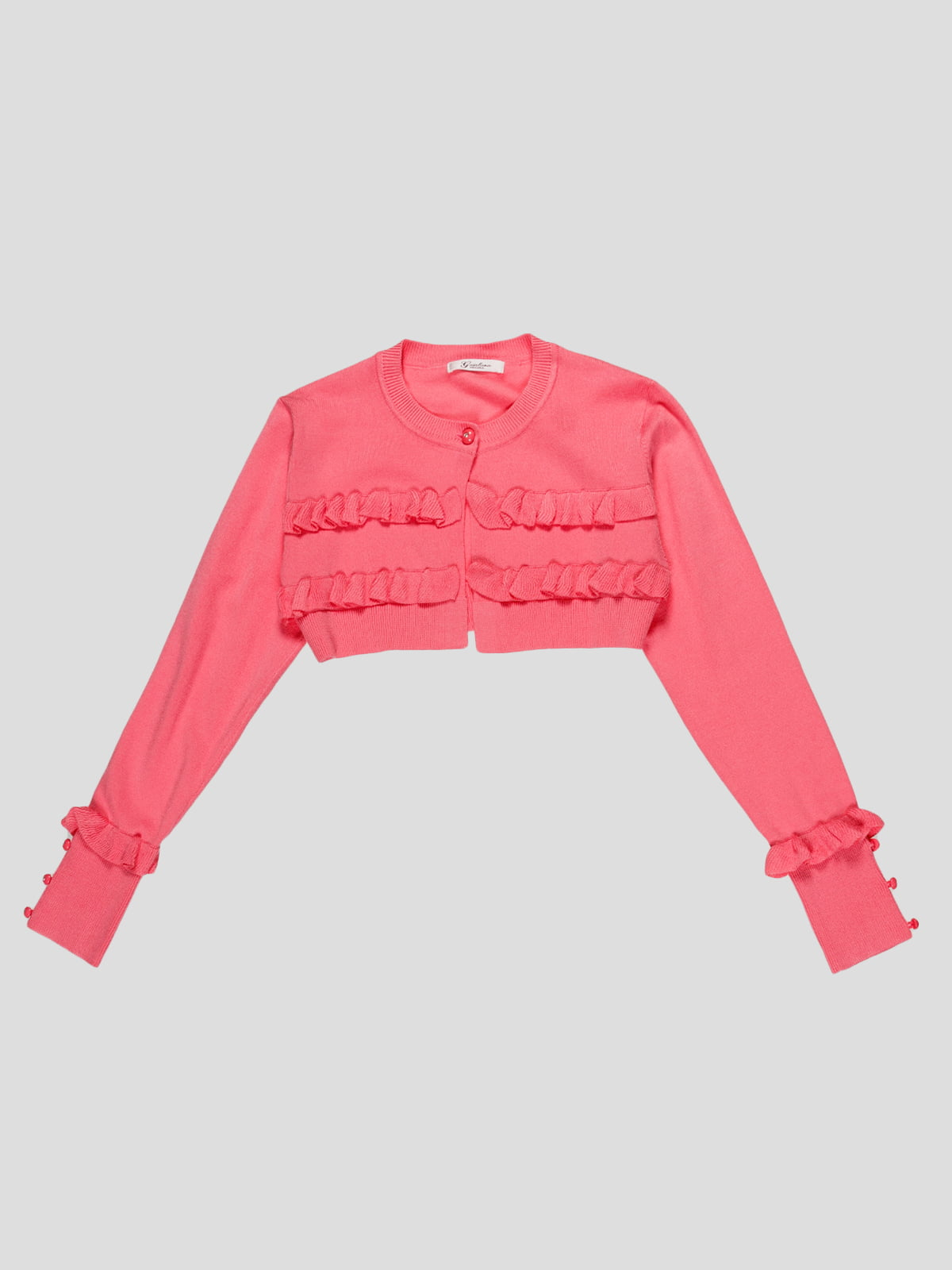 Болеро рожеве | 4781590