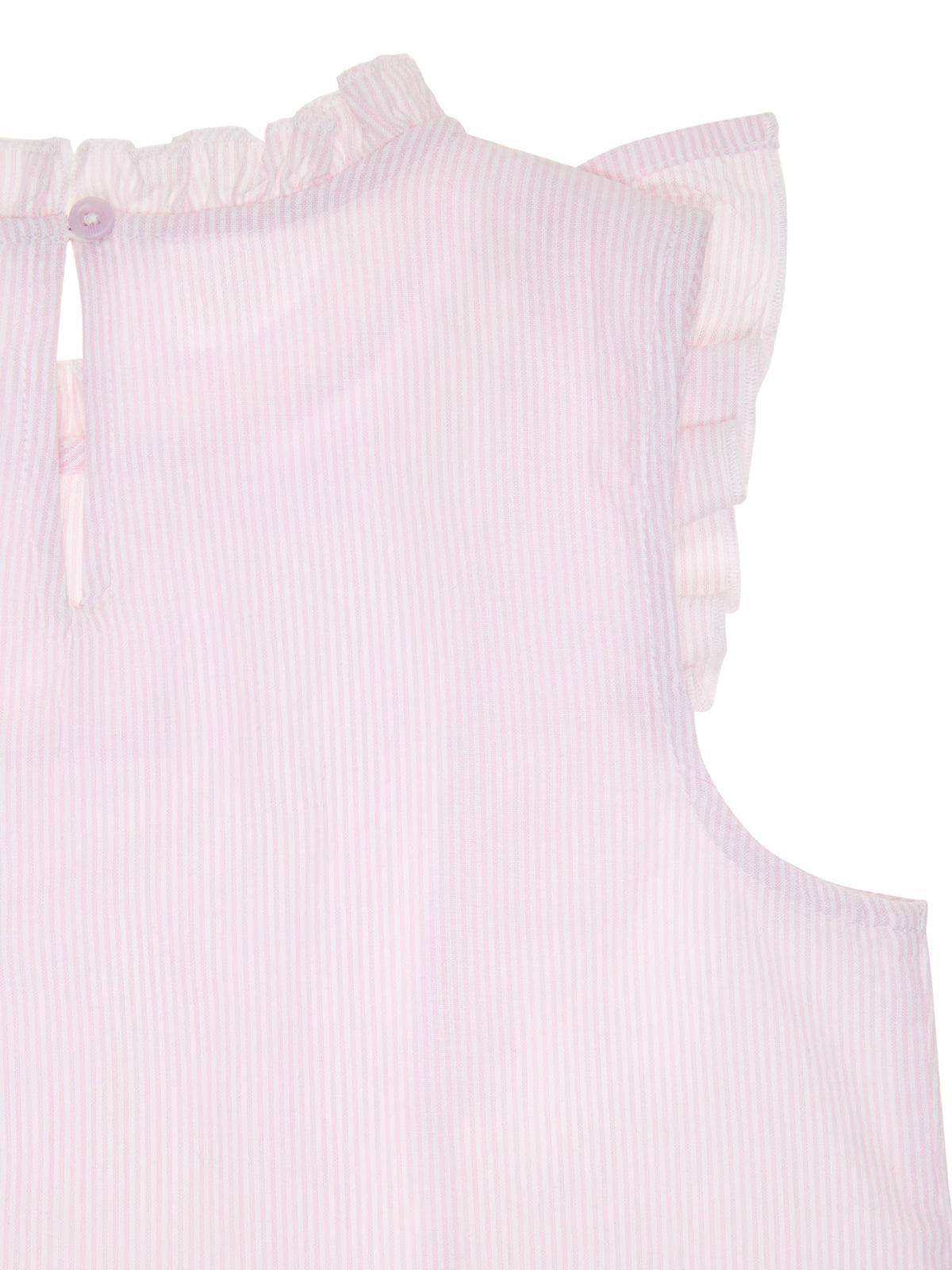 Блуза в смужку | 4864463 | фото 2