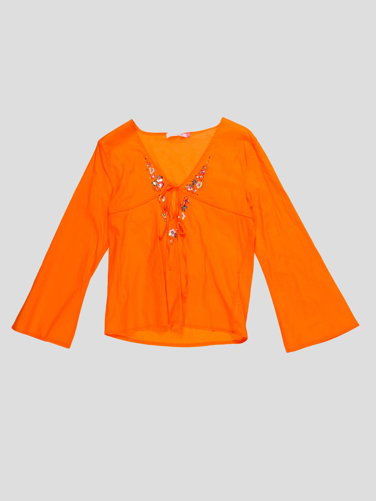 Блуза помаранчева   4781266