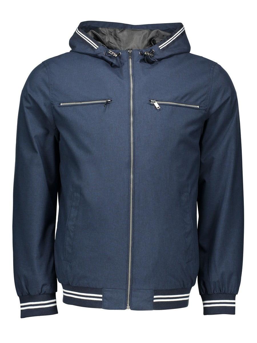 Куртка синяя | 4879640
