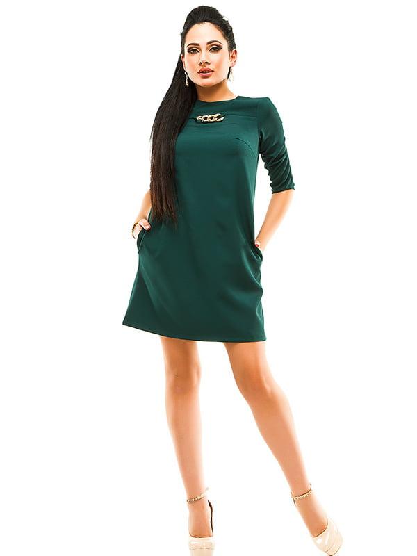 Сукня зелена   4655619