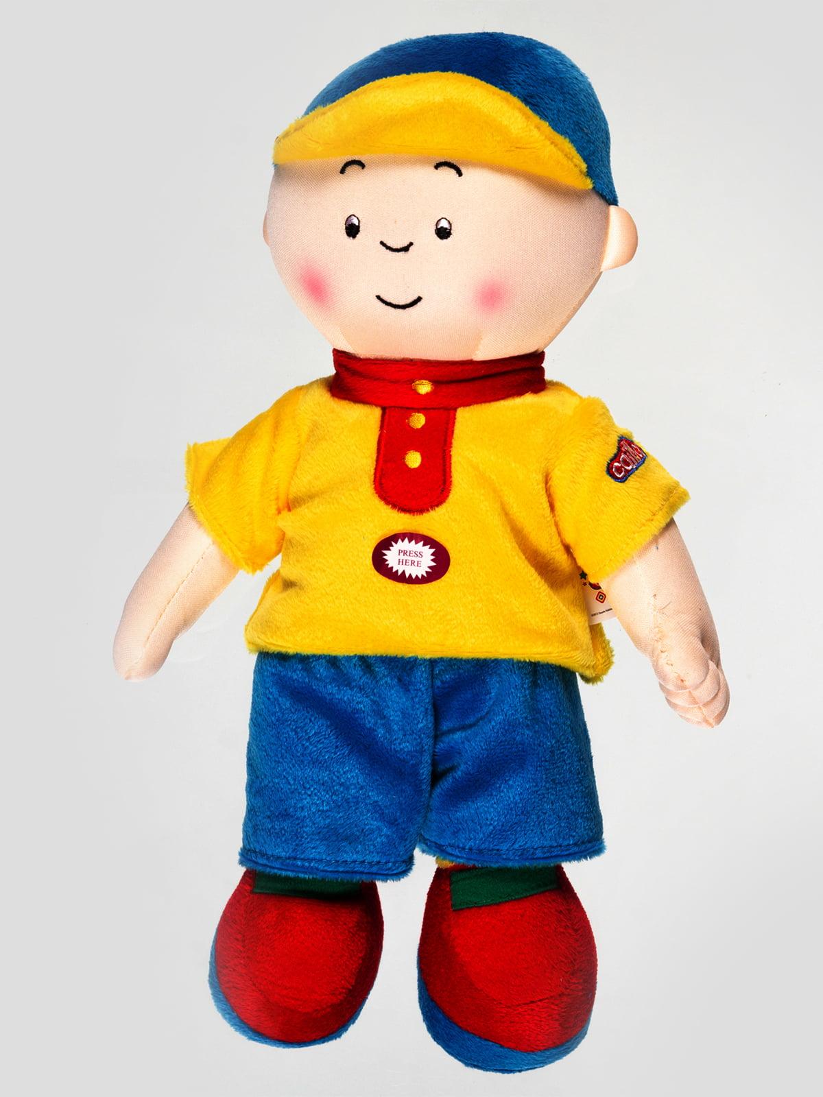 Лялька (35 см)   4397767