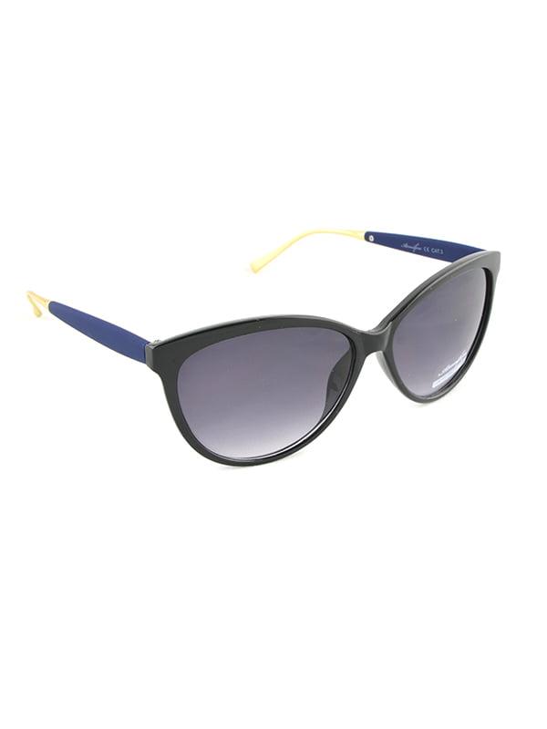 Очки солнцезащитные | 4936272