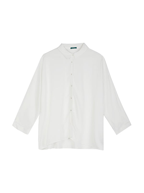 Рубашка белая | 4906460
