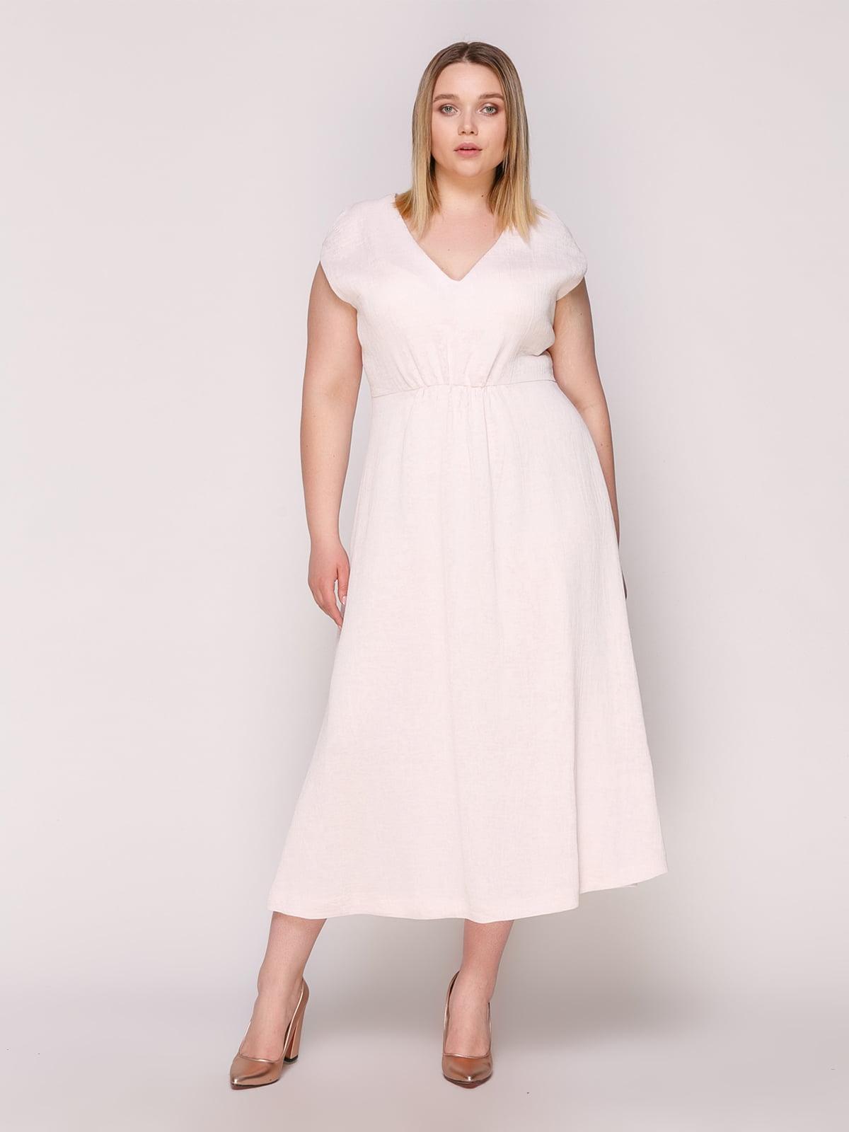 Сукня рожева | 4920316