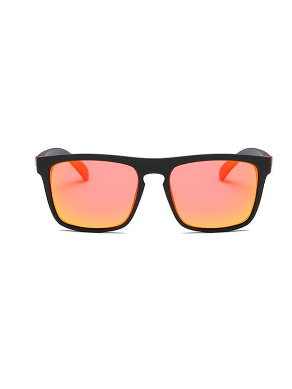 Окуляри сонцезахисні | 4970896