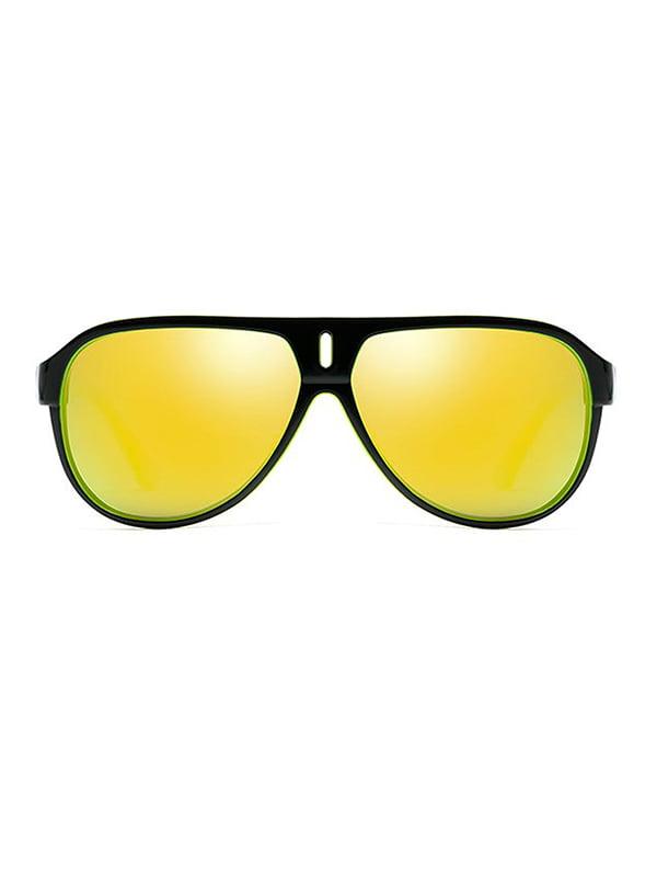 Очки солнцезащитные   4970912