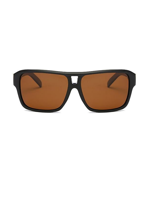 Очки солнцезащитные | 4970939