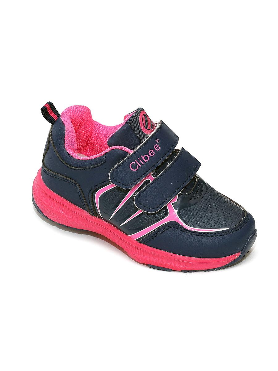Кросівки сині | 4919120
