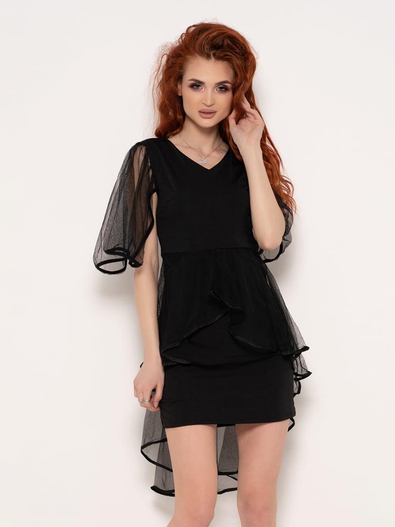 Сукня чорна   4971204