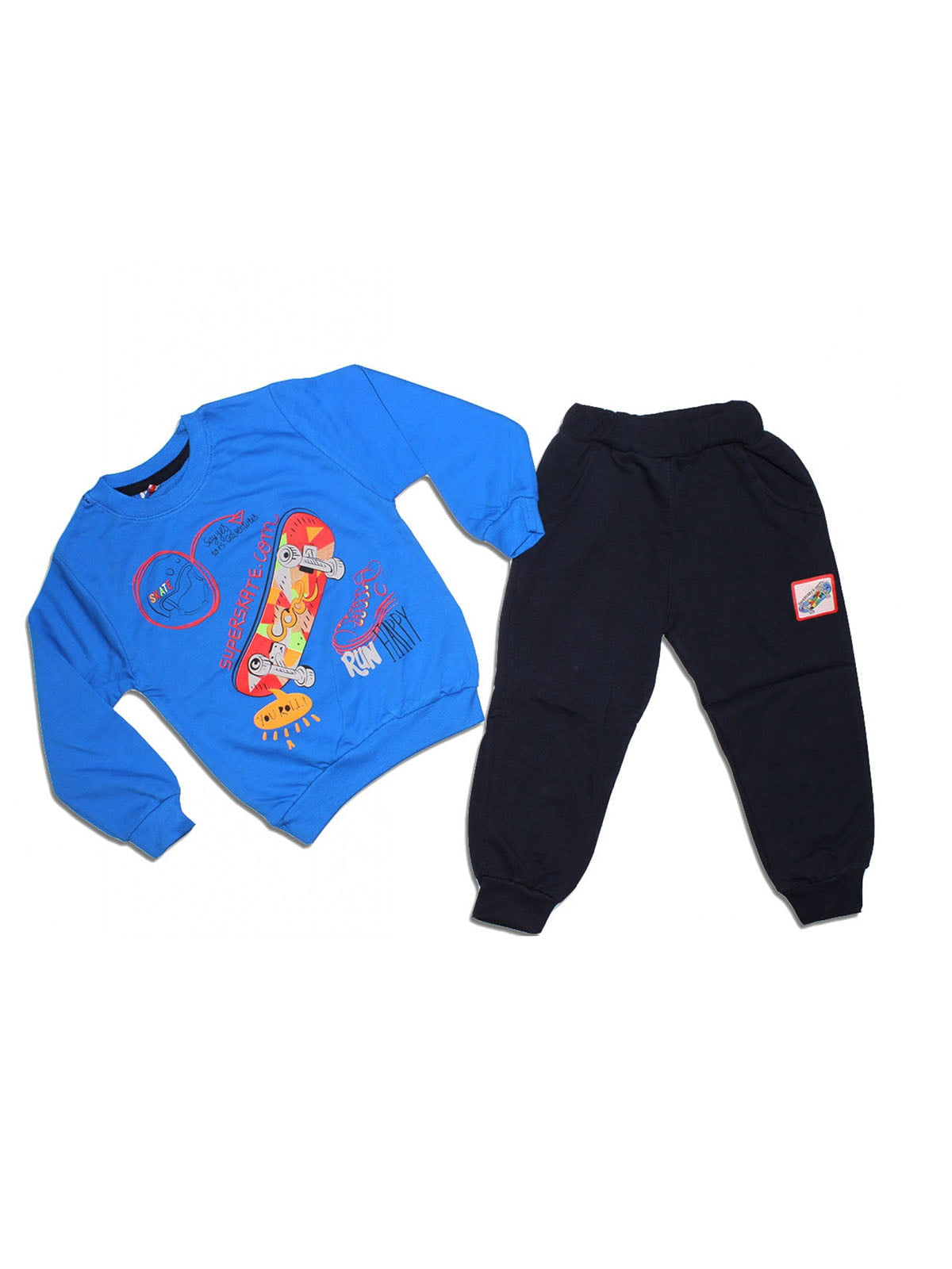 Комплект: джемпер і штани   4975009