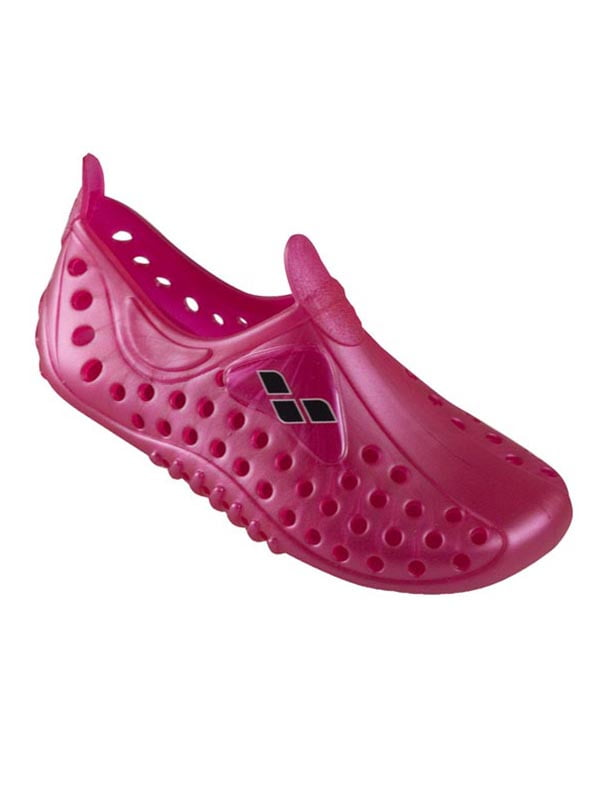 Тапочки для басейну рожеві | 4651277 | фото 2