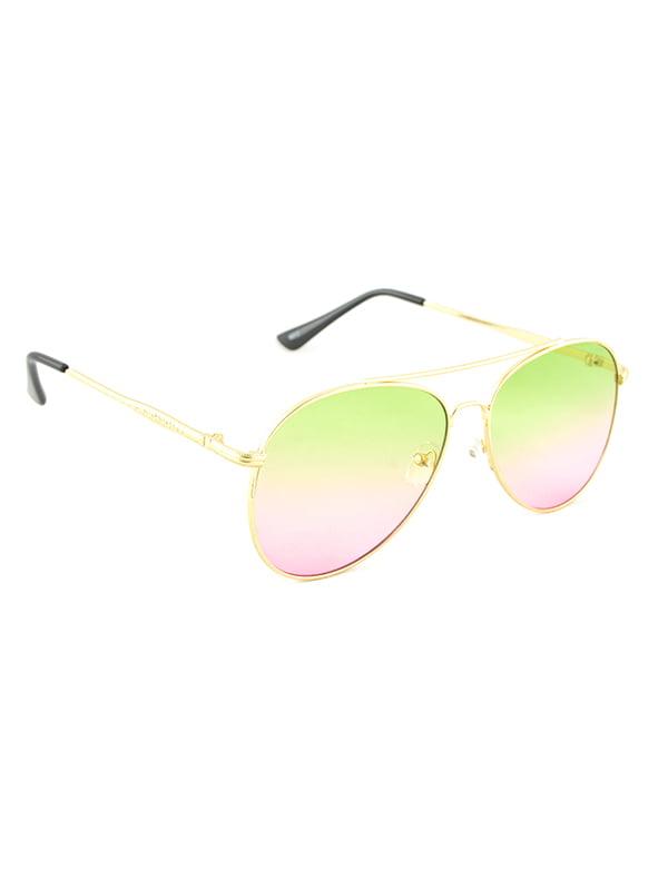 Очки солнцезащитные   4975494