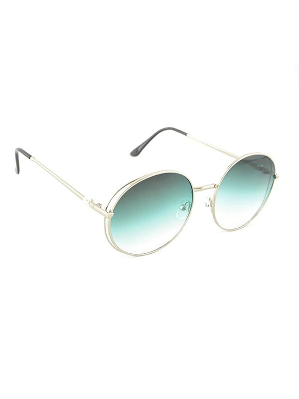 Очки солнцезащитные | 4975501