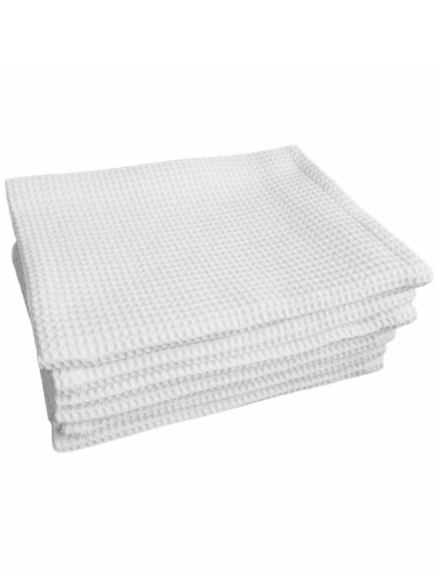 Рушник кухонний вафельний (40х75 см) | 4975619