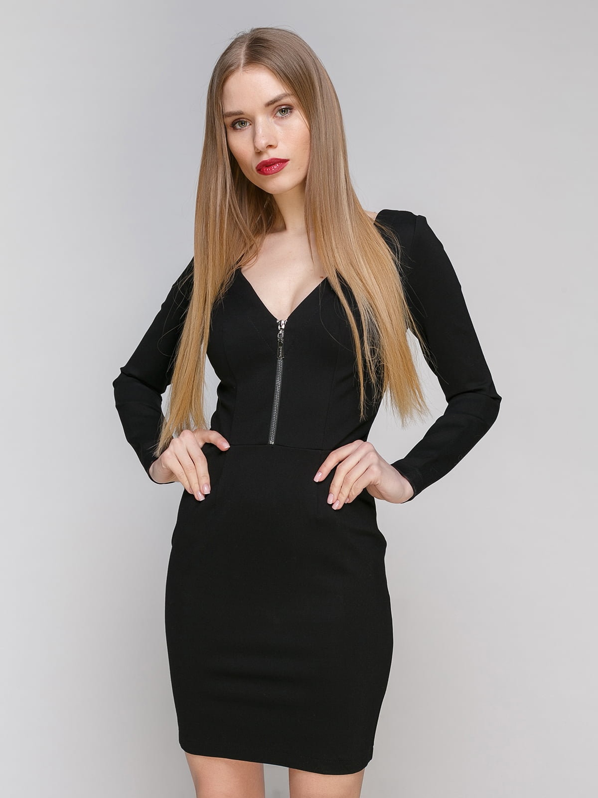 Сукня чорна | 4911193
