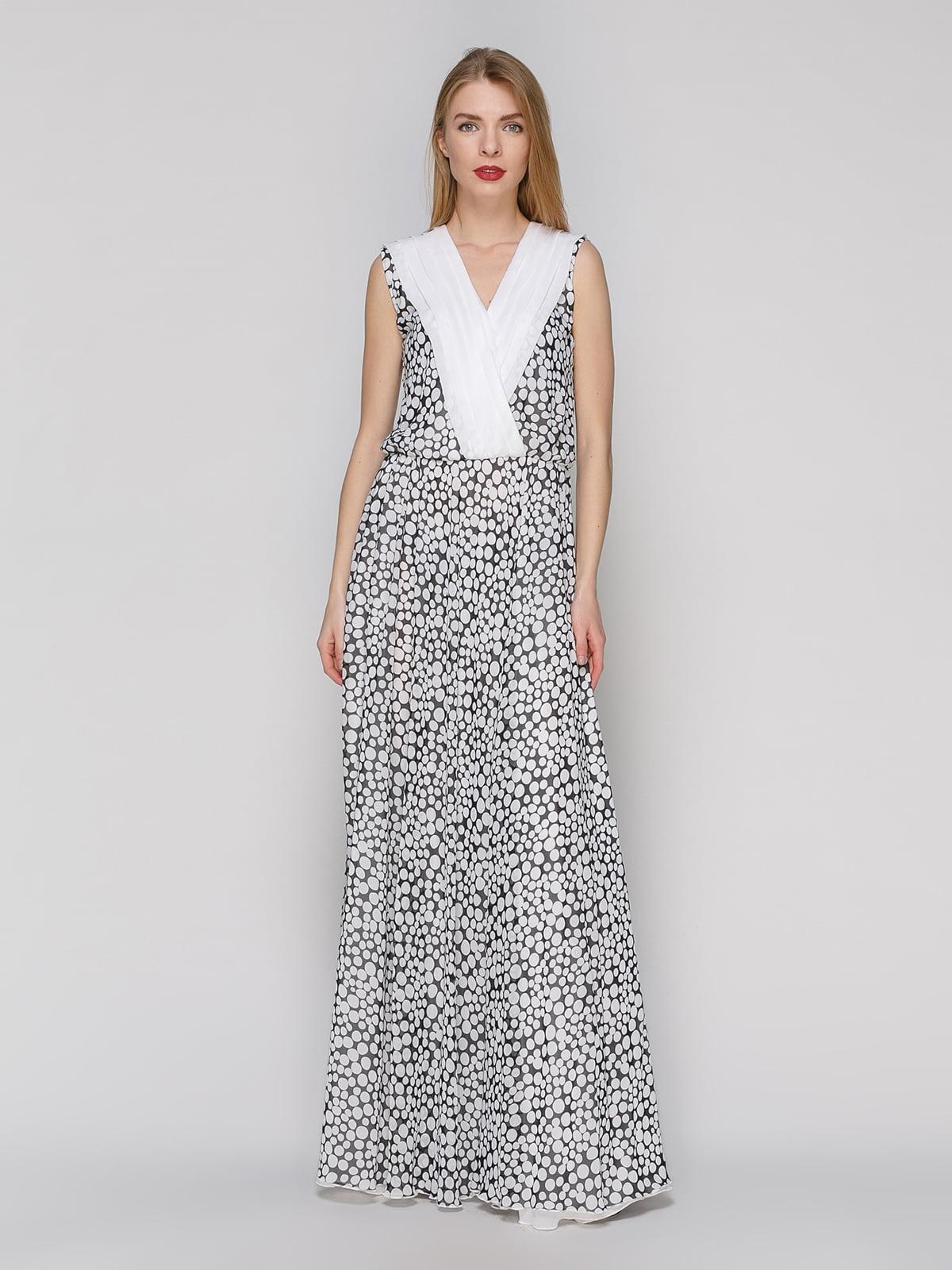 Сукня в горошок | 4911139