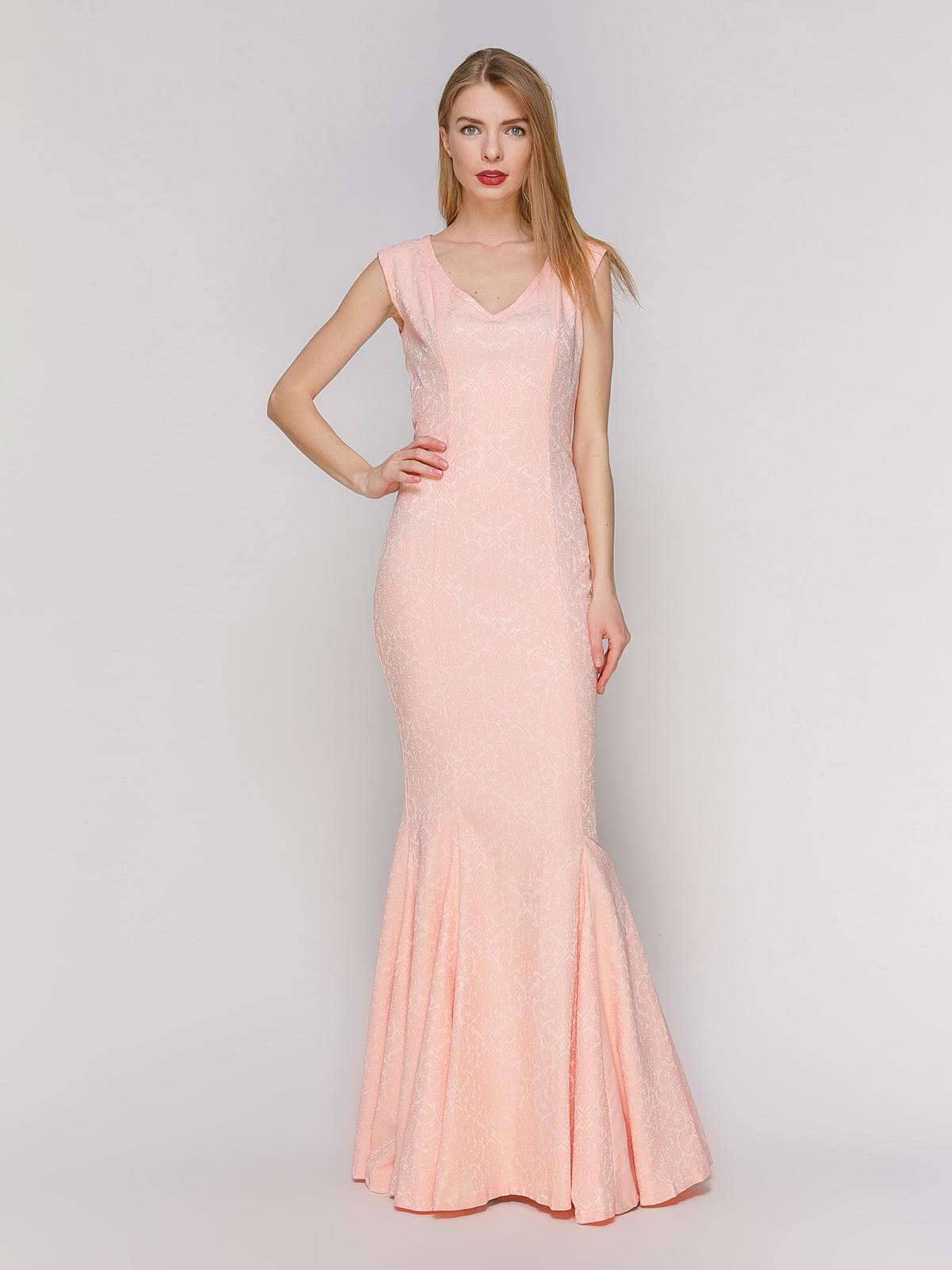 Сукня рожева | 4911113