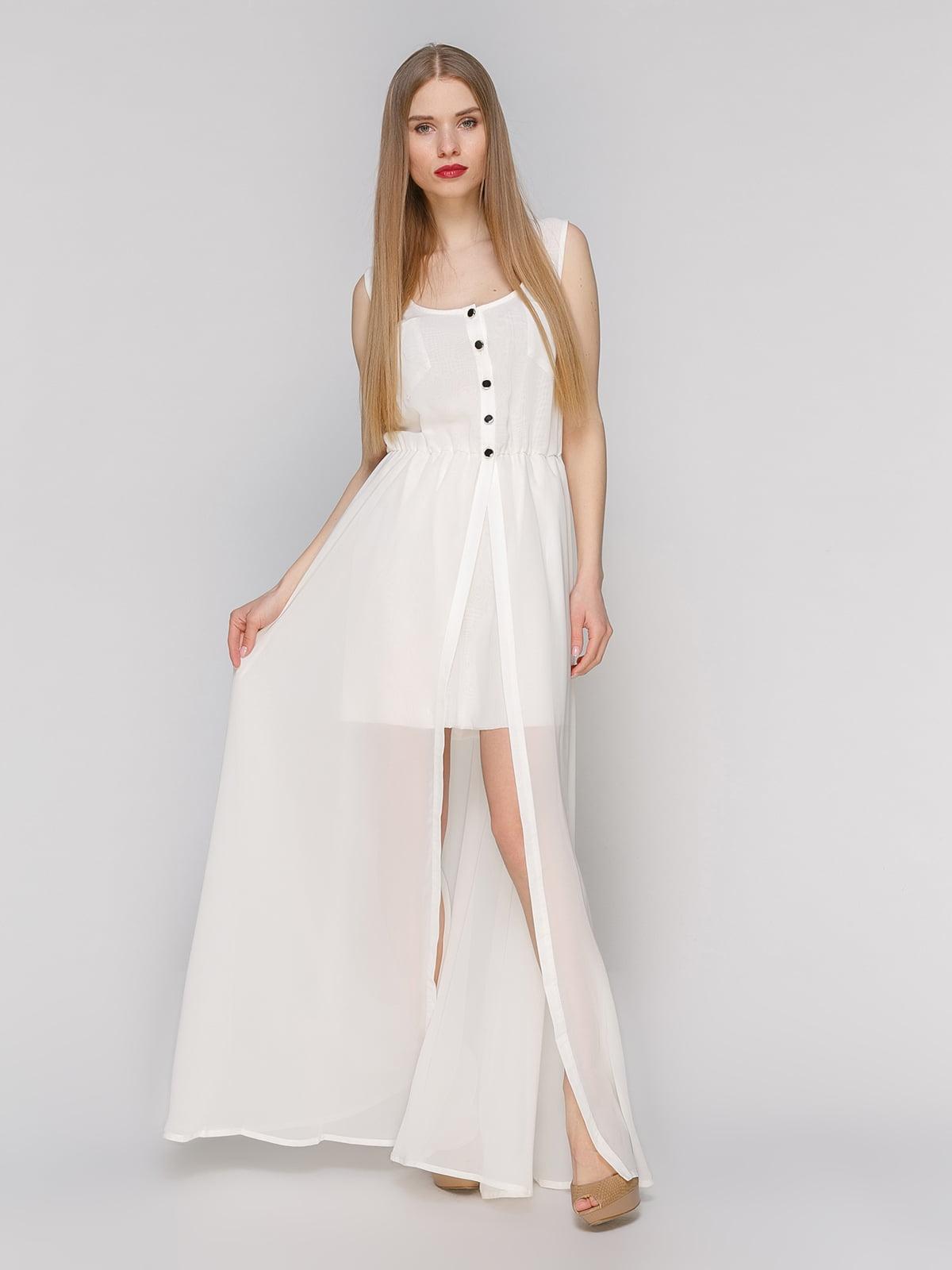 Сукня біла   4911129
