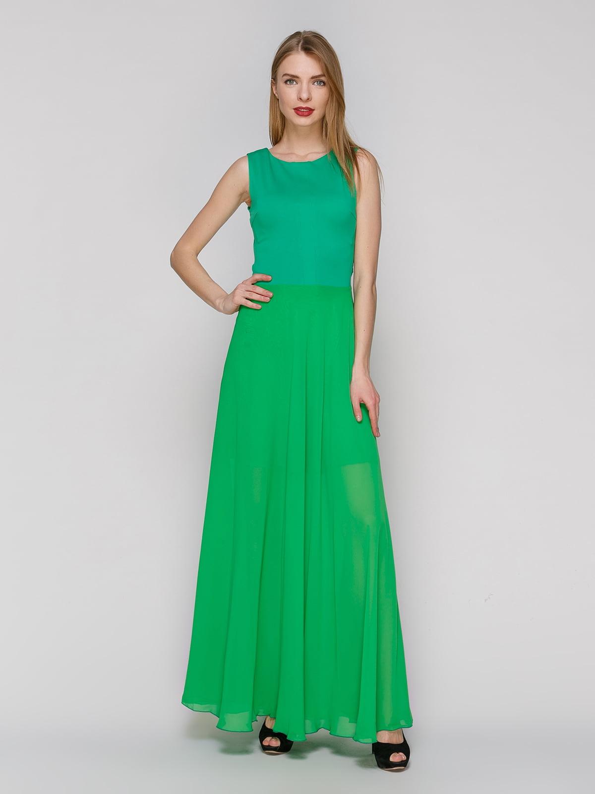 Сукня зелена | 4911082