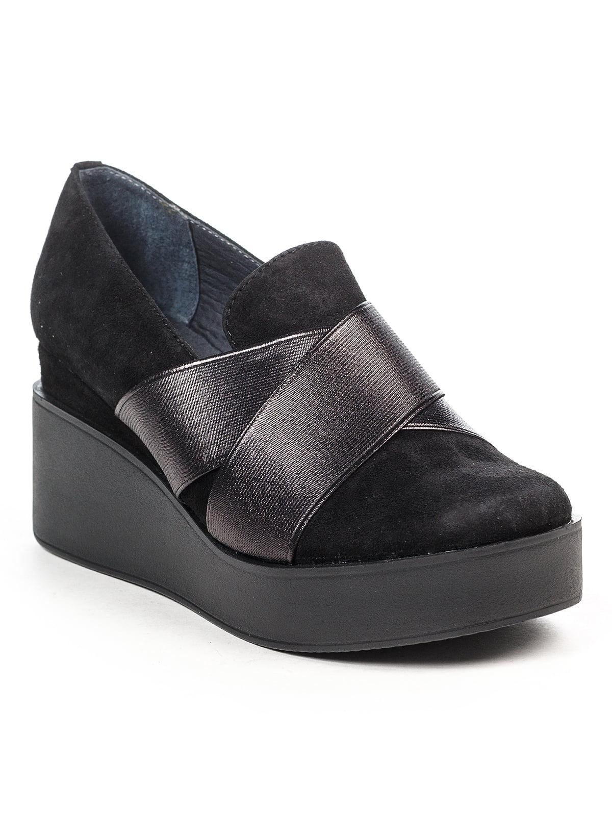 Туфлі чорні | 4948052