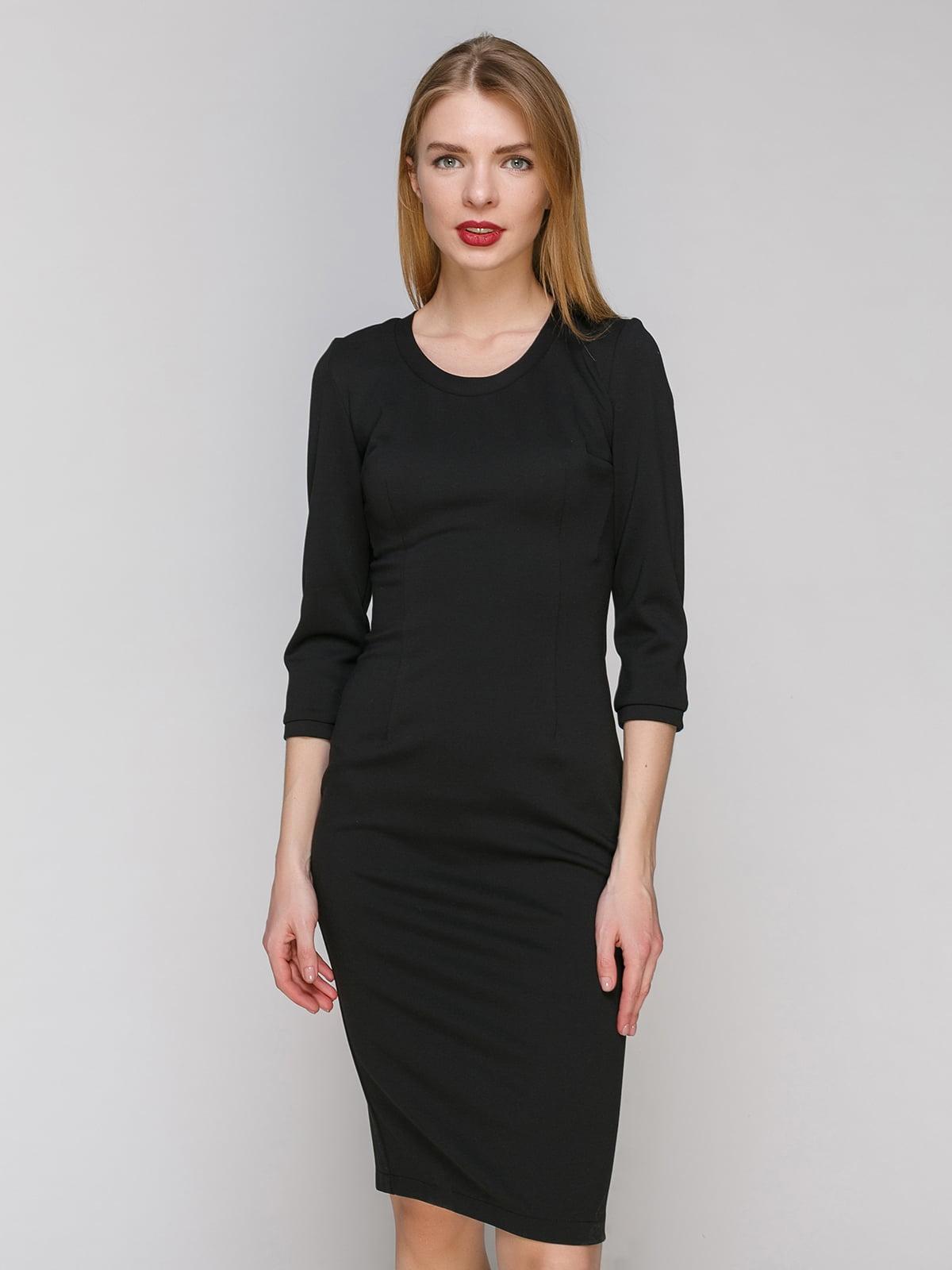 Сукня чорна | 4910974