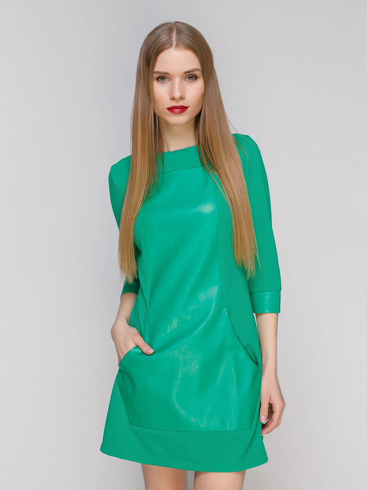 Сукня зелена | 4911186