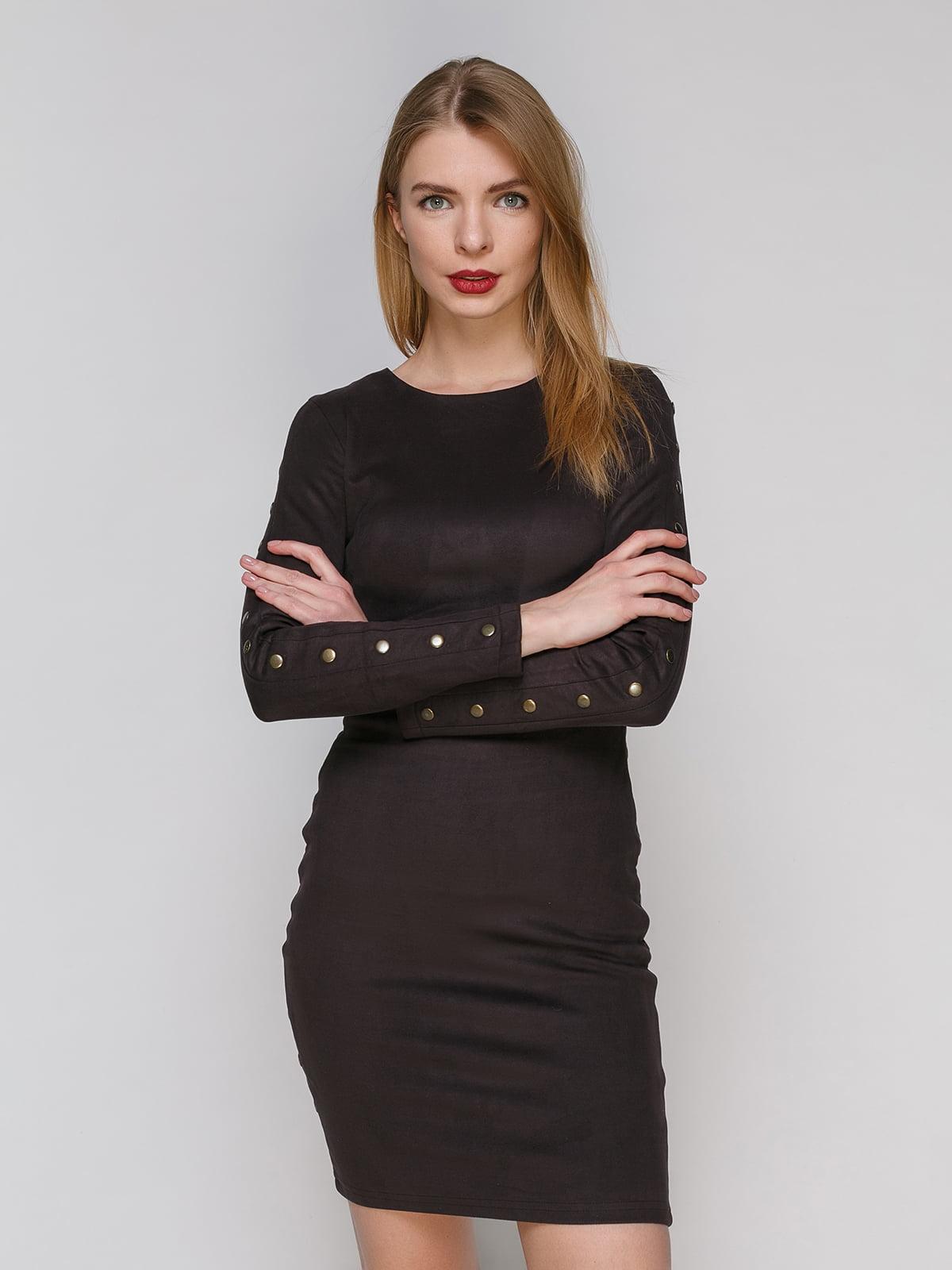 Сукня чорна | 4910988