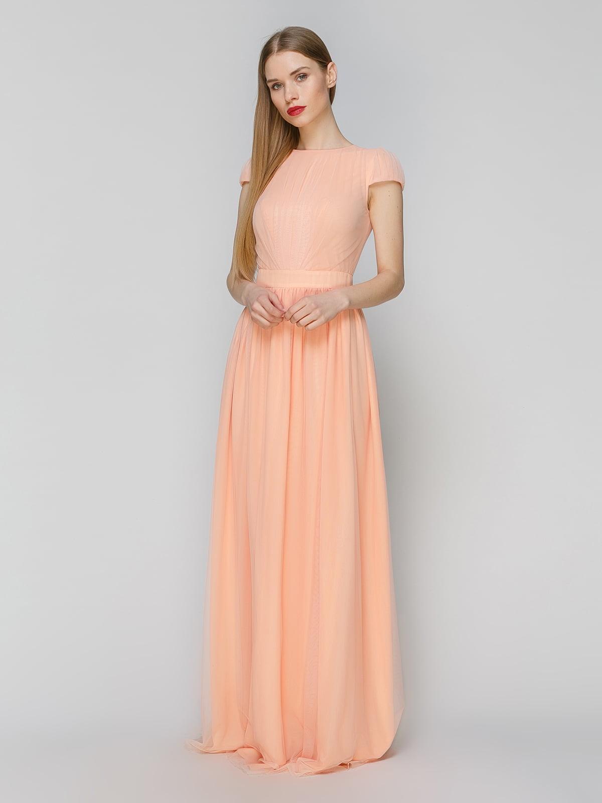Сукня помаранчева | 4911083