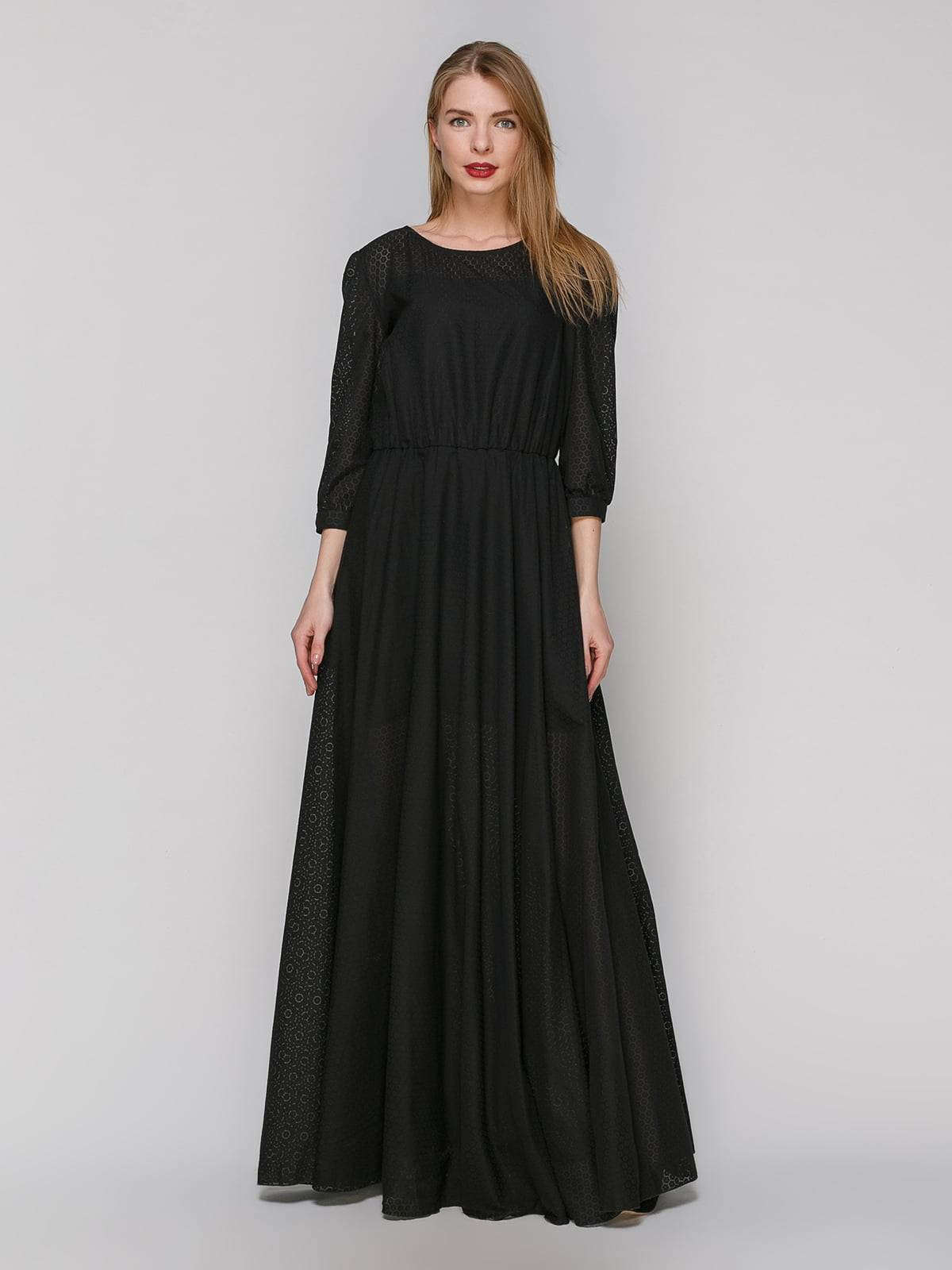 Сукня чорна | 4910836