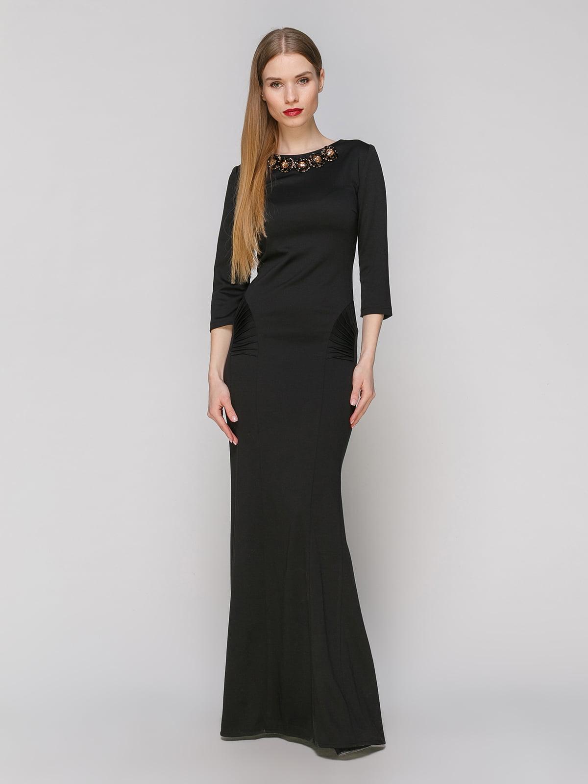 Сукня чорна | 4911159