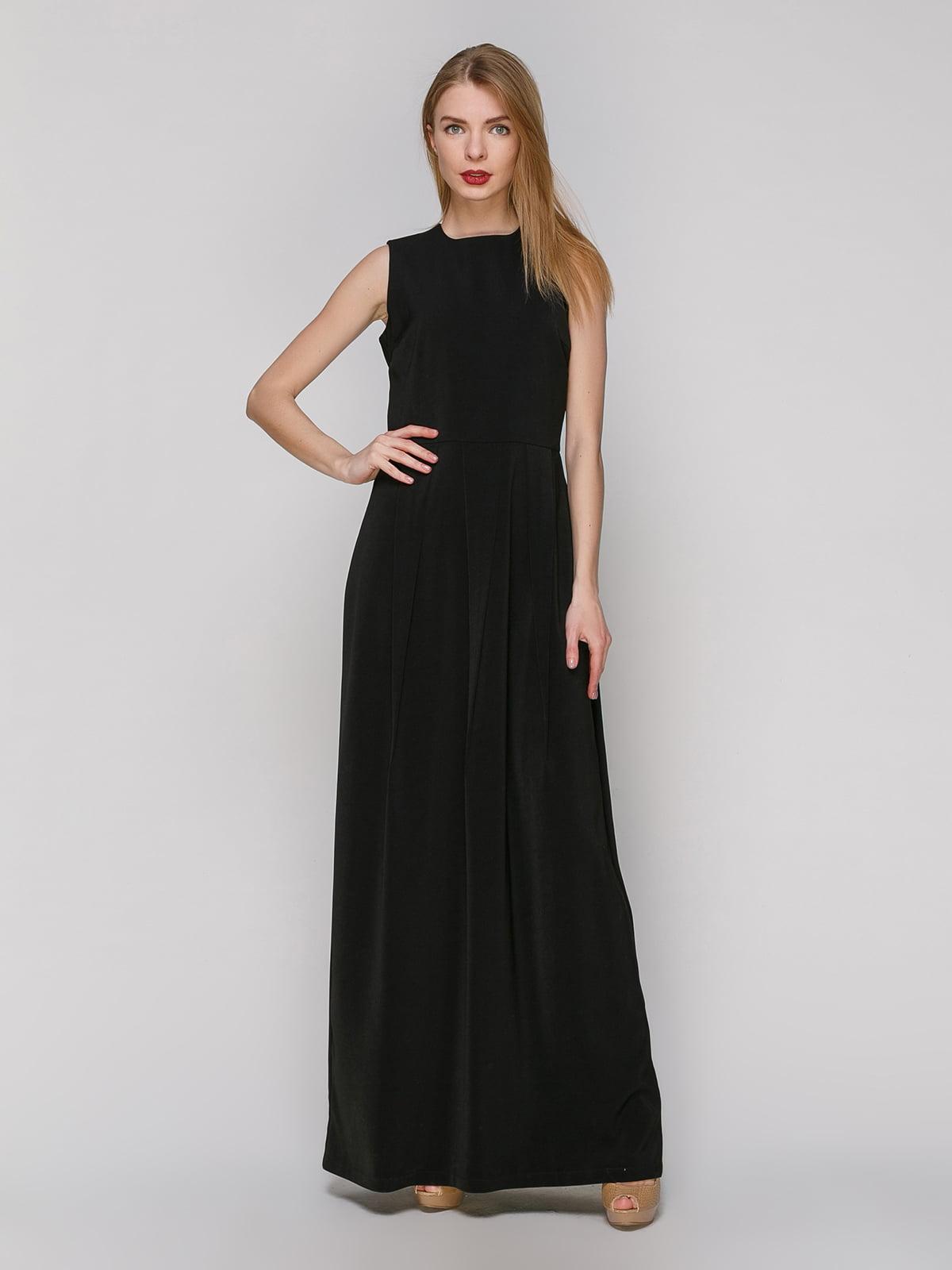 Сукня чорна   4911158