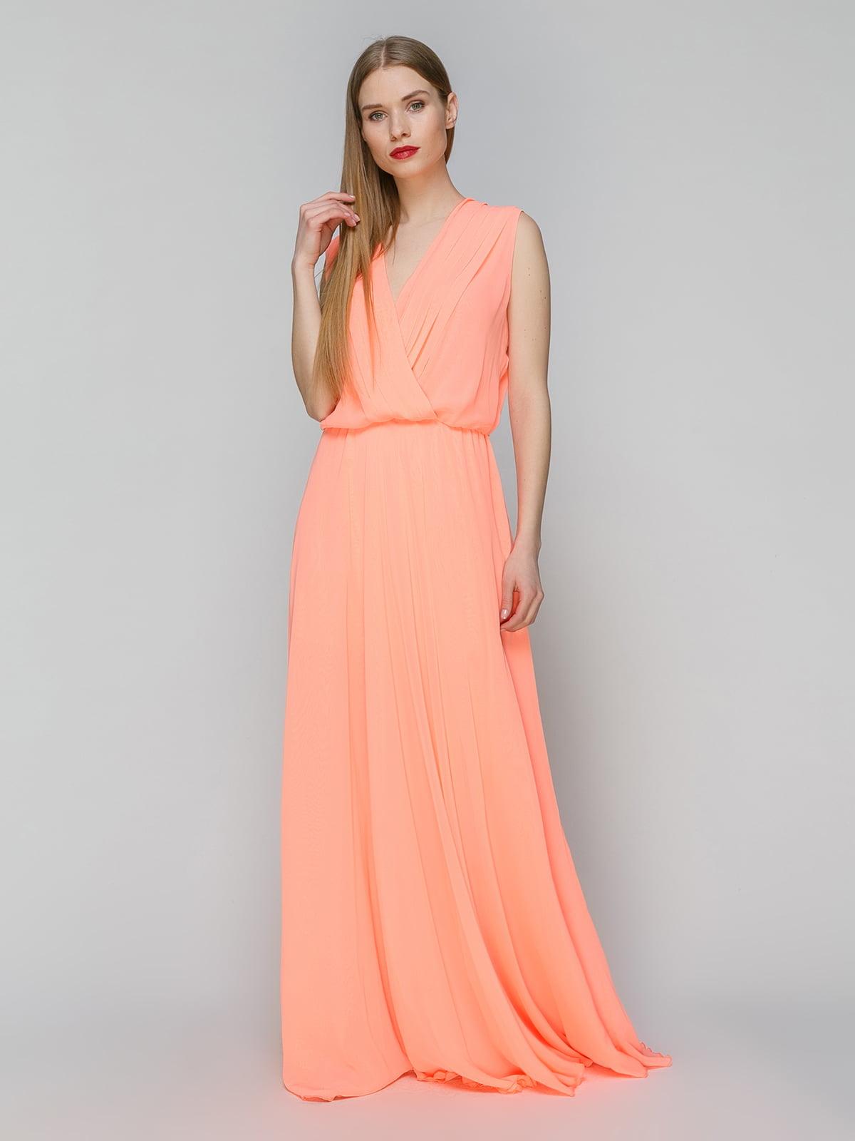 Сукня бежева | 4911058