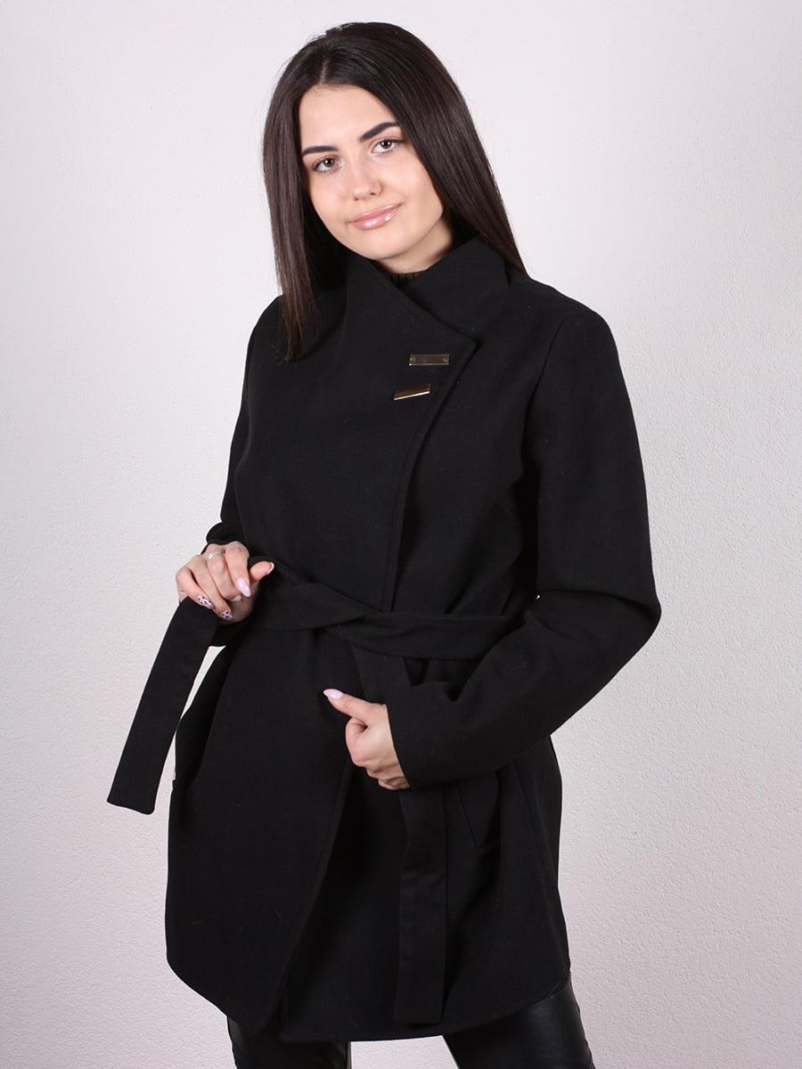 Пальто черное | 4977767