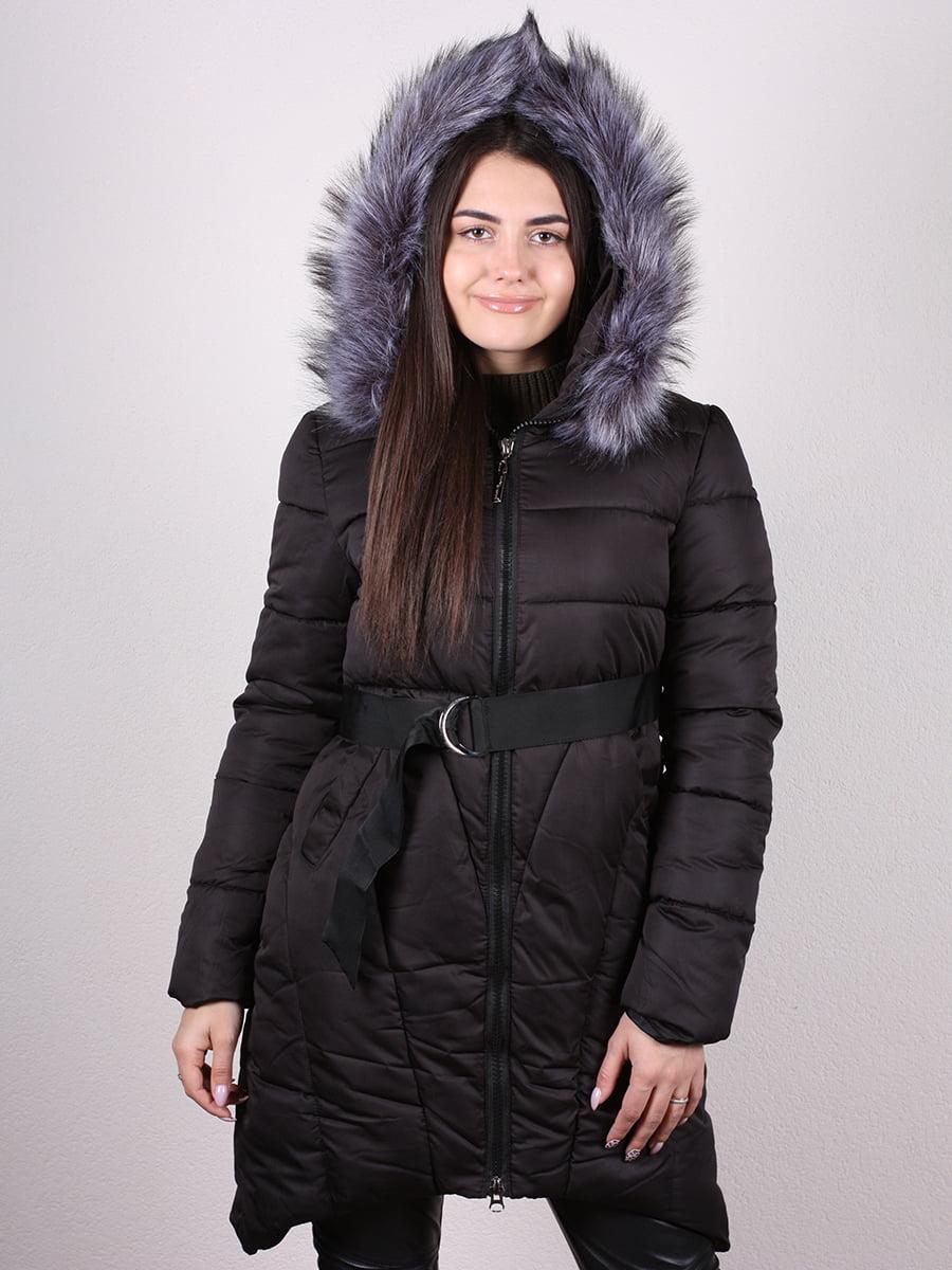 Пальто черное | 4977798